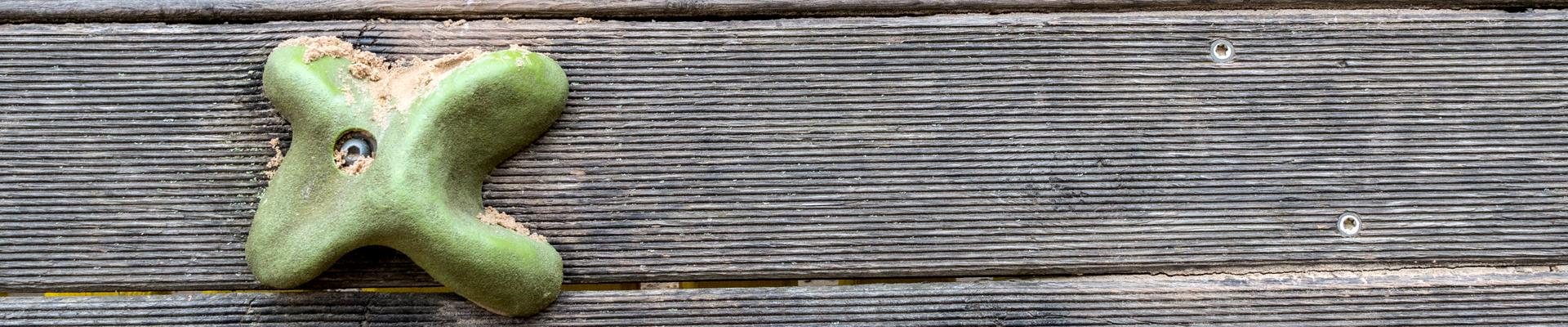 home 3 – Klatterwand- Link zu Contigo