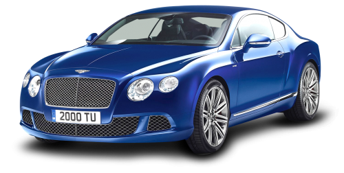bentley_Continental_gt_by_Pngimg.com