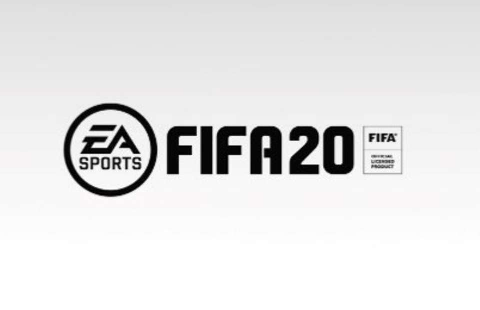 FIFA20 Logo - Quelle: givemesport