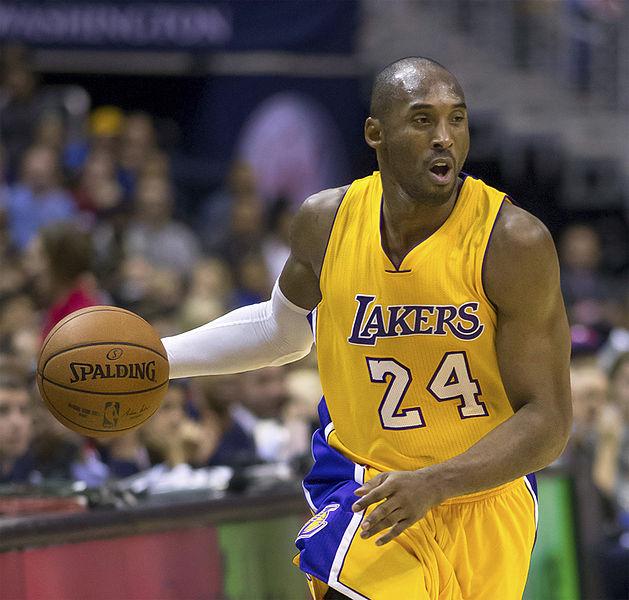 Kobe Bryant, 2014 - Wikipedia